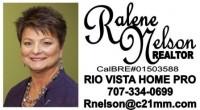 Ralene Nelson, REALTOR